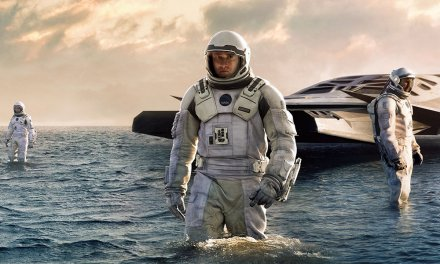 Tres asombrosos finales en películas de Ciencia Ficción