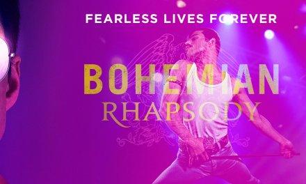 Bohemian Rhapsody: la película de Freddie Mercury y Queen adelantó su fecha de estreno