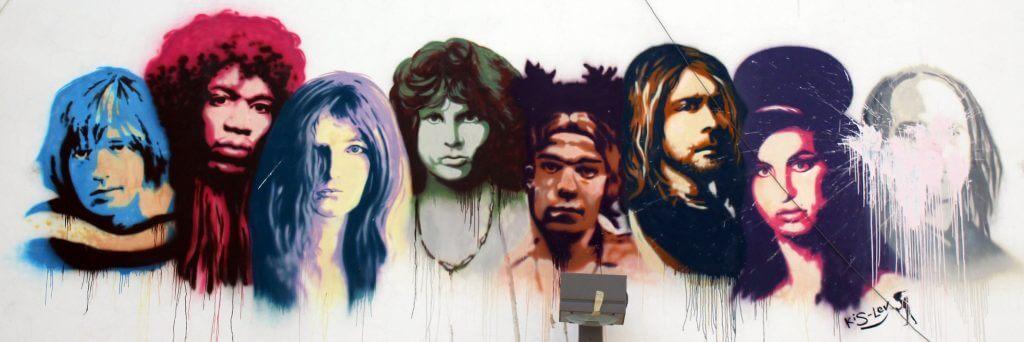 Graffiti del