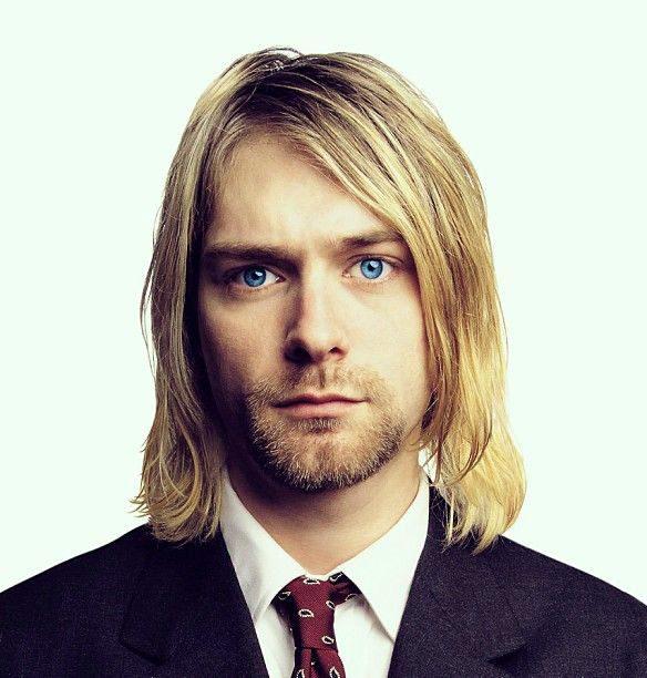 Kurk Cobain - Club de los 27