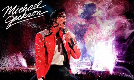 Michael Jackson cumpliría sesenta años el 29 de Agosto