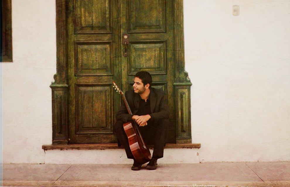 'El Tiquete' por Bernardo Parra: Cantando historias de vida