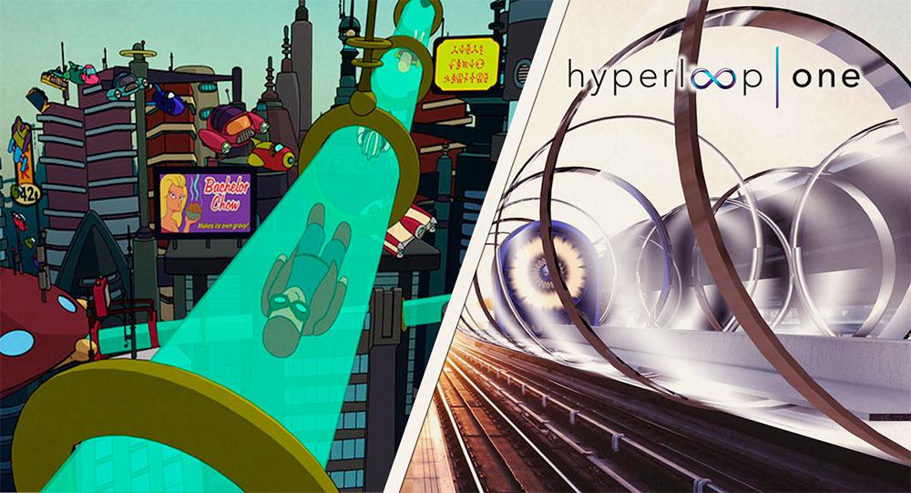 Hyperloop: El futuro del transporte está en la hipervelocidad
