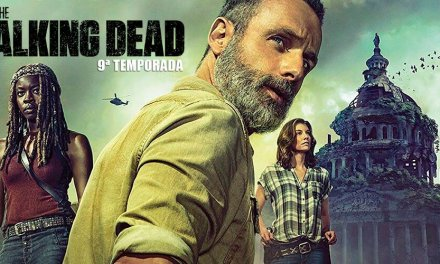 The Walking Dead tendrá un giro inesperado!