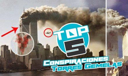 TOP 5: Conspiraciones de los atentados de las Torres Gemelas