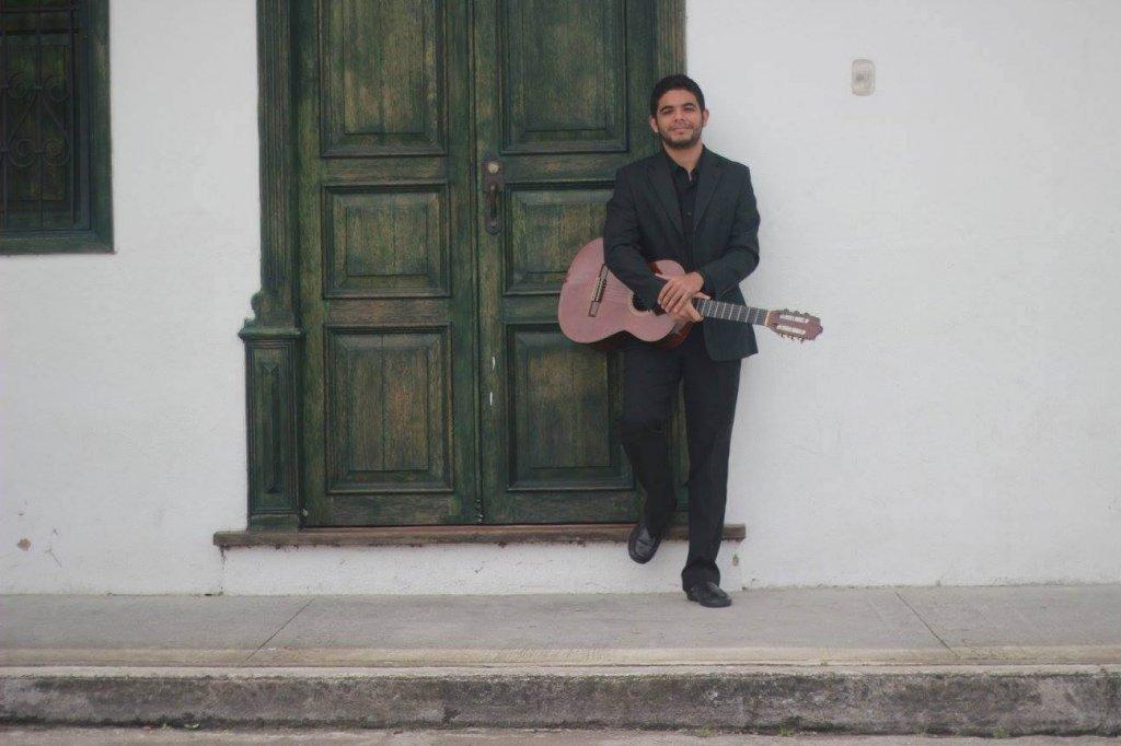 Bernardo Parra