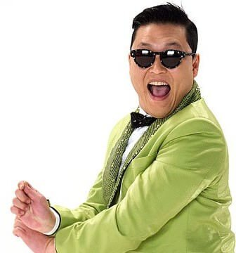 Psy One-Hit Wonders