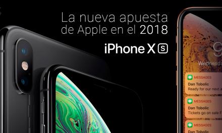 iPhone XS y XS Max, la nueva apuesta de Apple