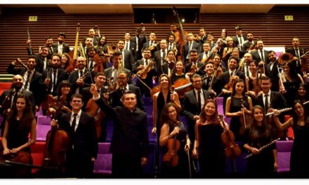 Orquesta Sinfónica UTP: Compartiendo música para todos y todas
