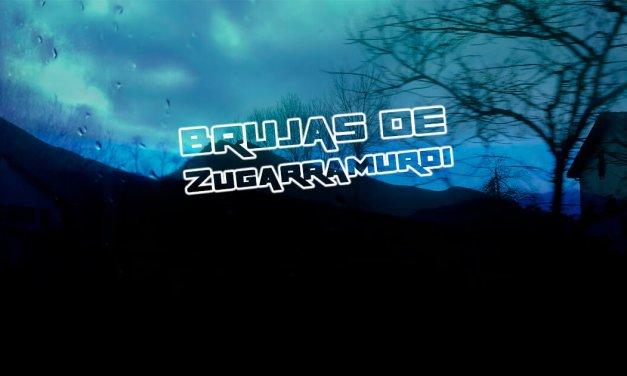 """Zugarramurdi: Un Pueblo de """"SORGIÑAK"""""""