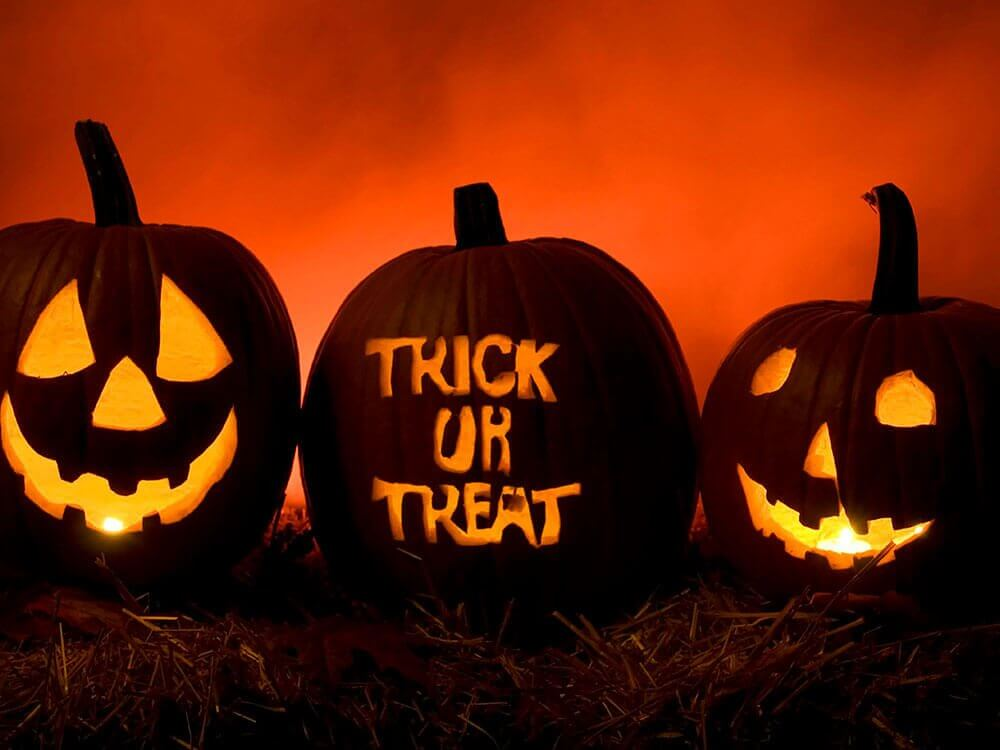 Especial de Halloween