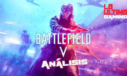 Battlefield 5: hoy 20 noviembre es el lanzamiento este es el análisis de jugabilidad y mapas