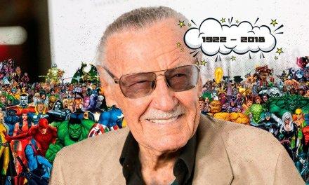 Stan Lee: La Muerte de un Superhéroe del Comic