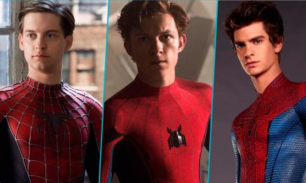 Por qué Spider-Man Homecoming es mejor que sus predecesoras