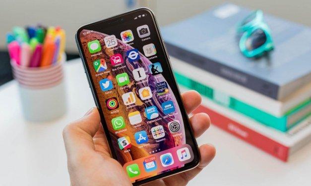 ¿Por qué parte de tu cuerpo cambiarías un iPhone?