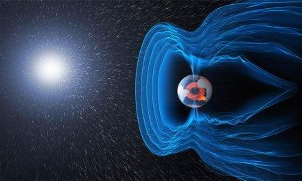 Alarma por cambios acelerados en el campo magnético de la Tierra