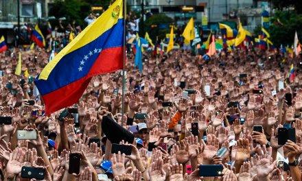 Venezuela: Lo que menos importa es la gente