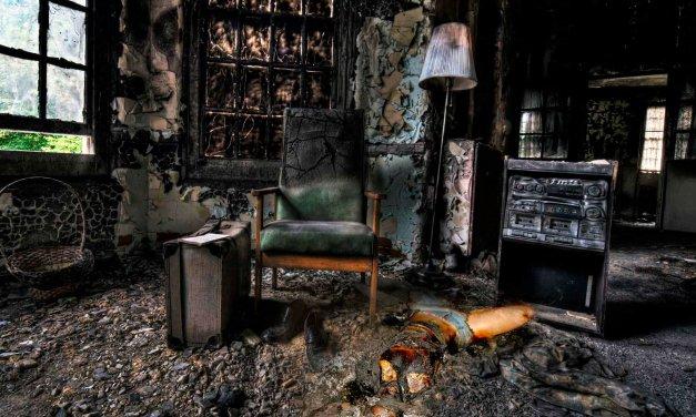 Cuando los cuerpos arden en llamas sin explicación
