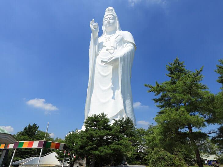 estatua de sendai