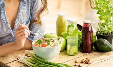 12  secretos para perder peso y llevar vida sana