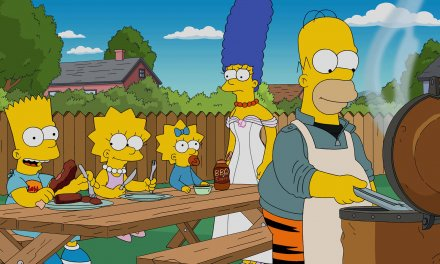 Los Simpsons renuevan para la 31 y 32 temporada