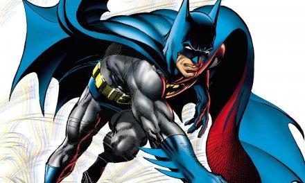 Batman: Celebramos el 80 aniversario del Caballero de la Noche