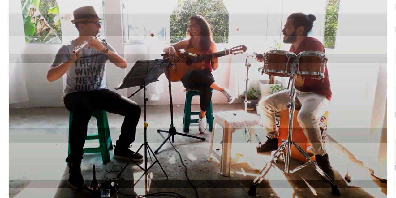 Jazz Fusión: Pa'l Bejuco Ensamble