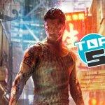 Top 5: Videojuegos con pocos requisitos que no te puedes perder