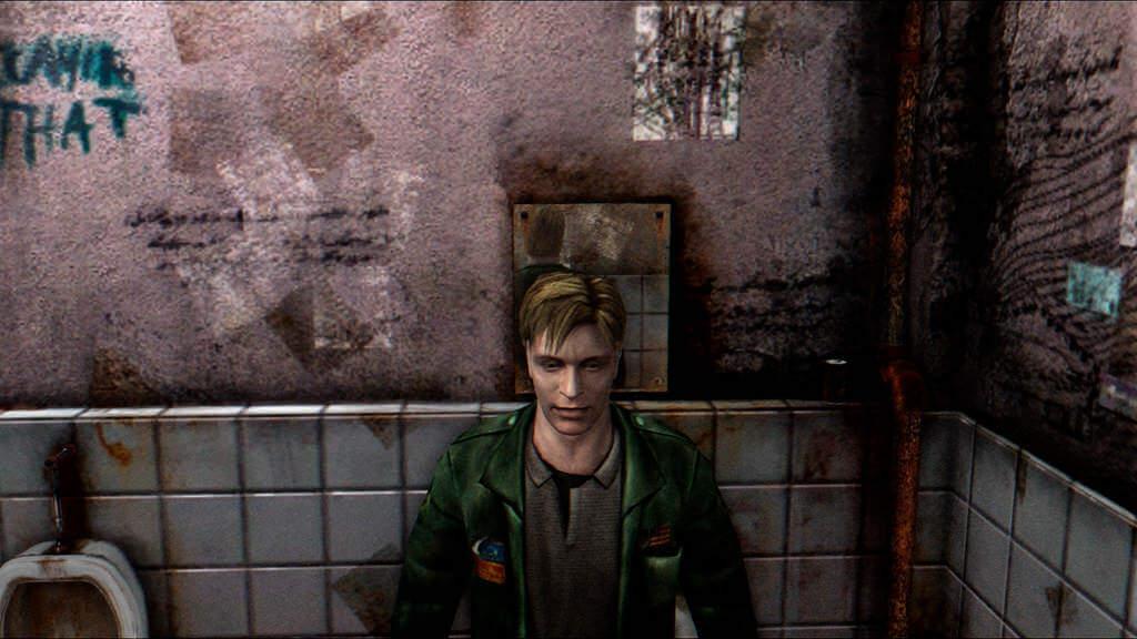 Banda sonora original de Silent Hill 2 llega al Vinilo