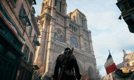 Assassin's Creed: podría ayudar a reconstruir Notre Dame