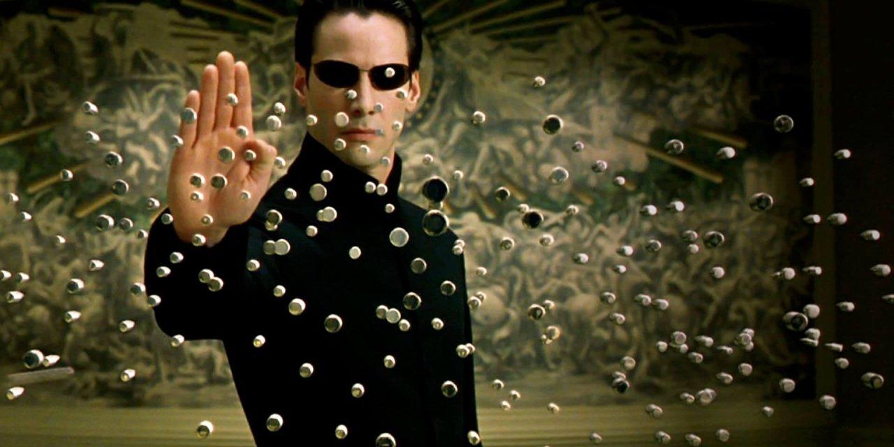 Veinte curiosidades en Celebración de los 20 años de Matrix