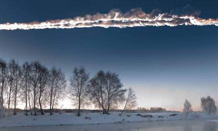 El sorprendente atractor ruso de asteroides
