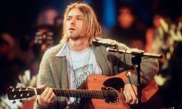 Kurt Cobain: 25 años de su muerte. Un miembro más del club de los 27