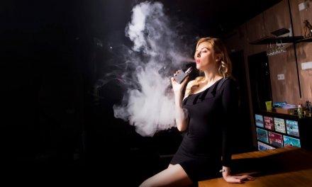 Usar el cigarrillo electrónico es más riesgoso a sufrir un ataque cardíaco