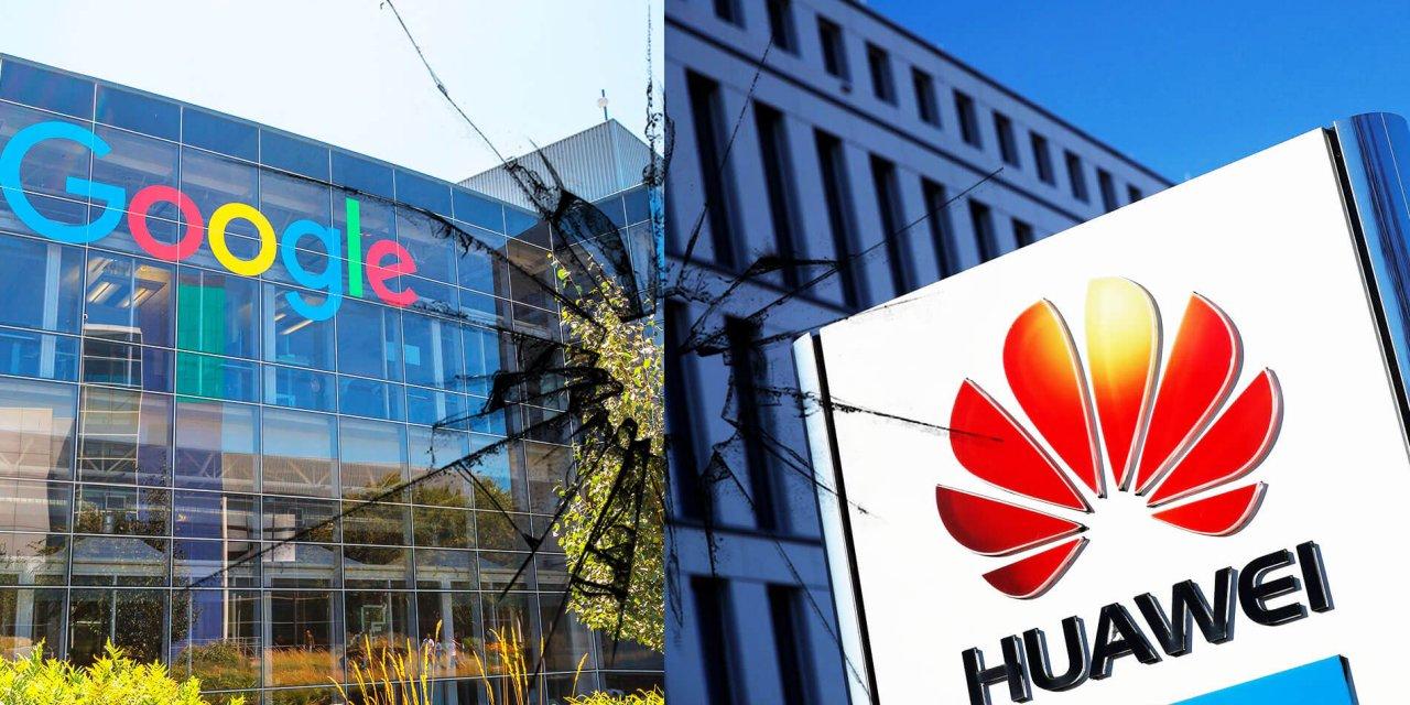 Google abandonará el soporte para dispositivos Huawei, incluidos Play Store, Gmail y Google Play Service