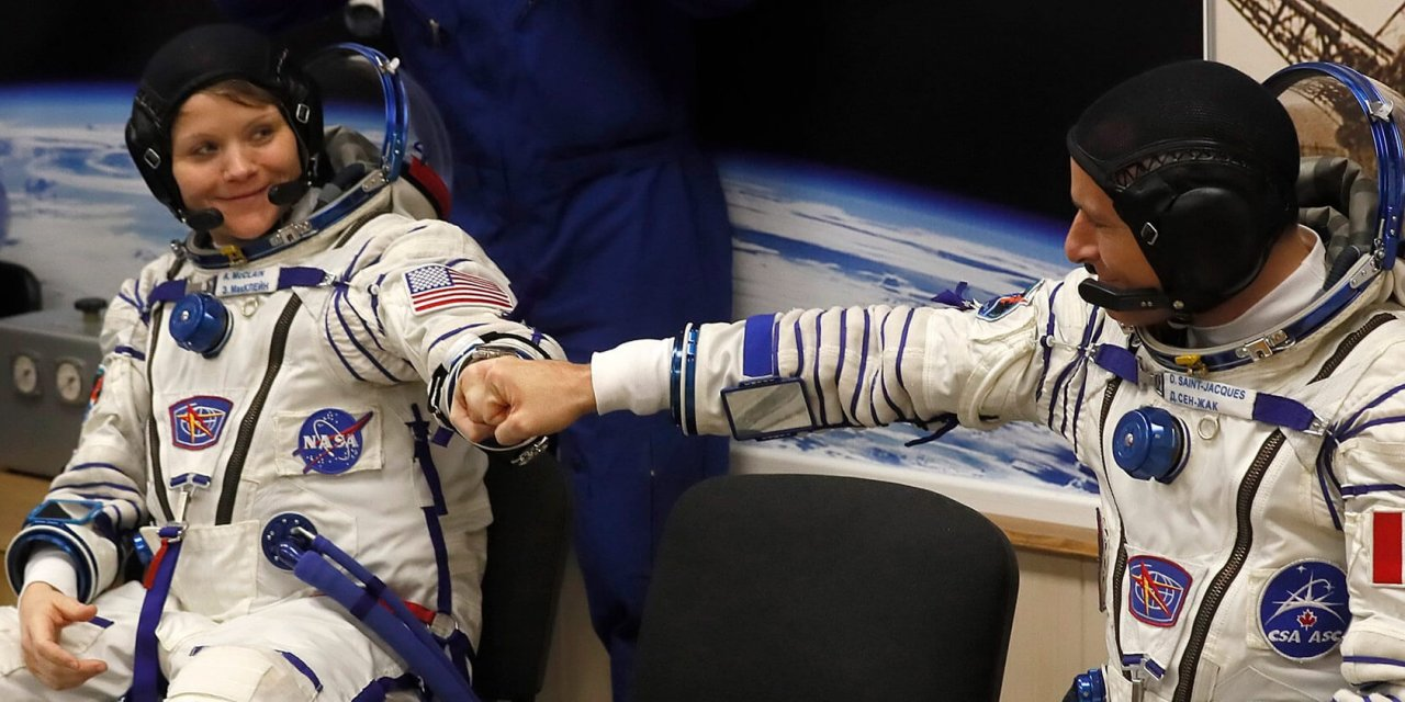 La Nasa quiere enviar a la primera mujer a la luna para el 2024