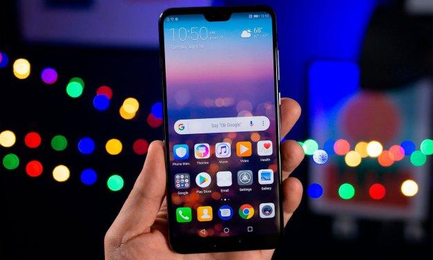 Huawei recibe otro golpe: no hay aplicaciones de Facebook, Instagram o WhatsApp en dispositivos Android