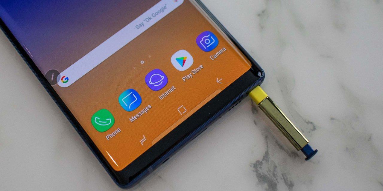 Los Samsung Galaxy Note 10 llegan, pero ¿le dicen adiós al puerto 3.5mm y al Bixby?