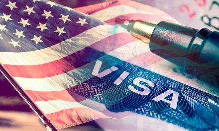 ¿Pensando en solicitar la visa americana?, pues tendrás que revelar tus redes sociales