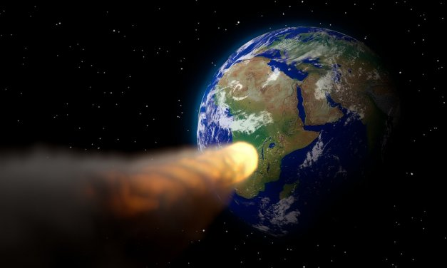 Un asteroide de 120 metro de diámetro estará más cerca que la Luna