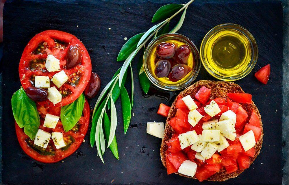 Esta es la dieta que te impedirá comer en exceso y no subir de peso