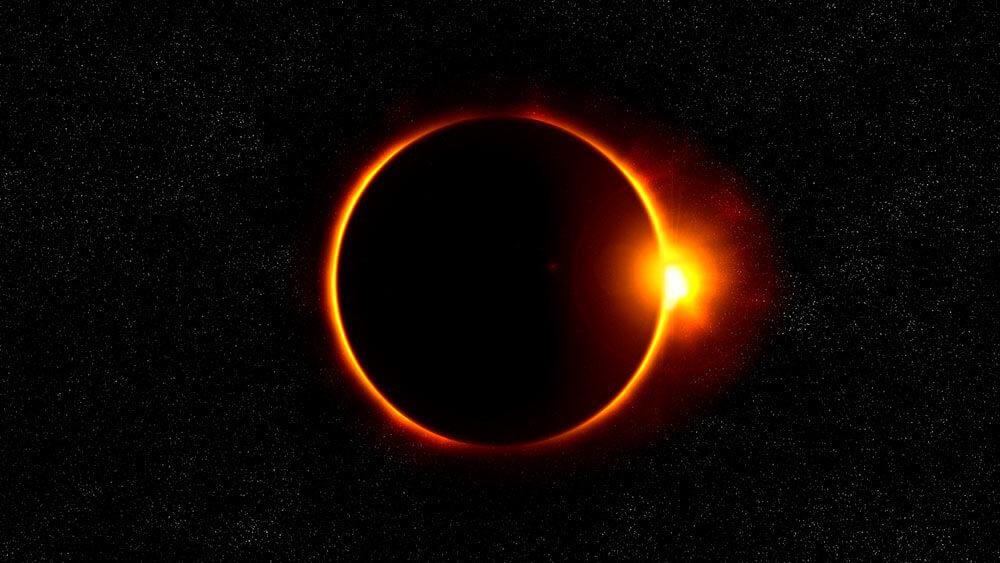 Cómo ver el eclipse solar del 2 de julio de 2019