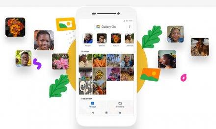 Google lanza Gallery Go, una alternativa más liviana a Google Photos
