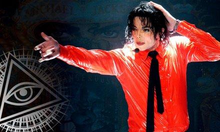 """La hija de Michael Jackson afirma que, a su papá lo """"asesinaron los Illuminati"""""""