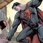 Superman Red Son se convertirá en una película animada de DC en 2020