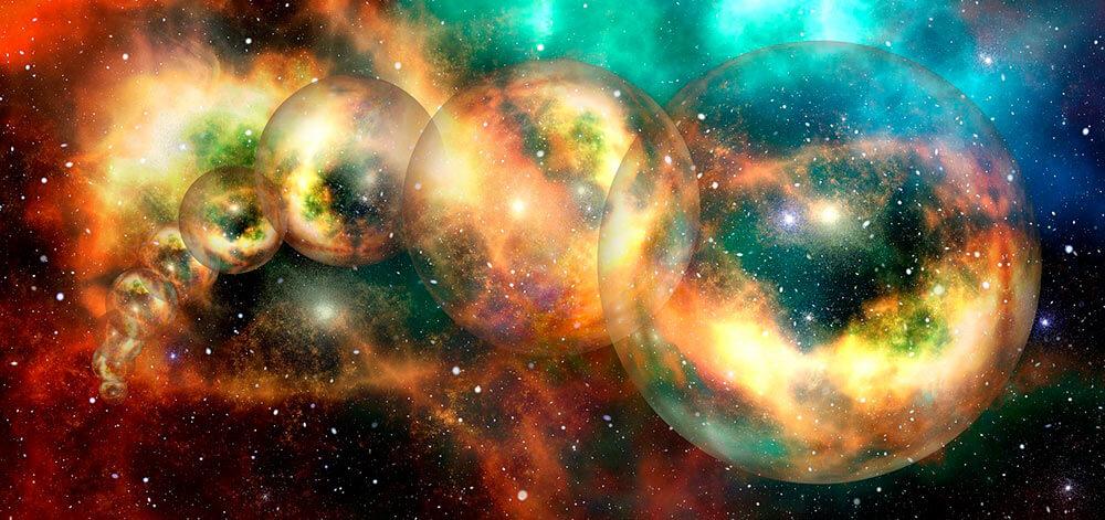 Científicos Esperan abrir un portal a un universo paralelo