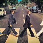 10 cosas que no sabías sobre la portada del álbum Abbey Road de The Beatles
