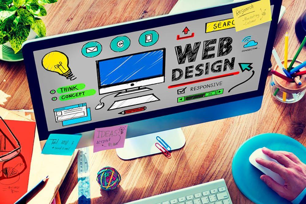 Construir una pagina web
