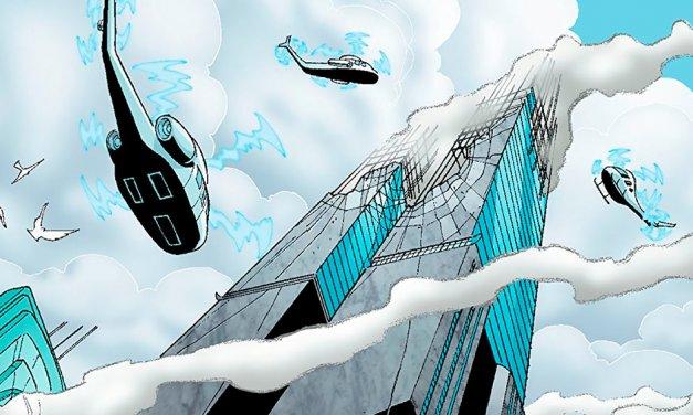Superman predijo el 11 de septiembre: la escalofriante coincidencia que asustó a los fanáticos de los cómics