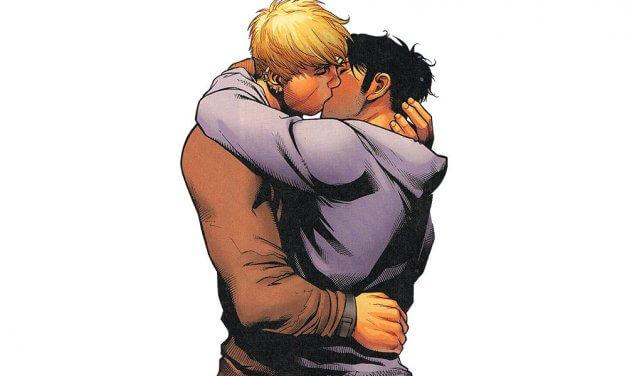 Comic de Avengers intentó ser prohibido por el alcalde de Rio de Janeiro por un beso gay